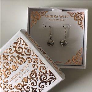Jewelry - Sterling Silver made in Bali Earrings
